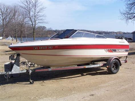 1989 sunbird boat sunbird corsica boats for sale