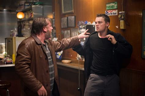 name of leonardo dicaprio hairstyle in the departed top 10 movies with unpredictable endings you won t see coming