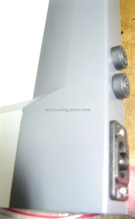 Viewer Superthin thin led x viewer with ce purchasing