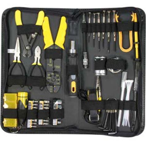 Cctv Satu Set 58 professional pc computer electrician handyman diy repair tool kit ebay