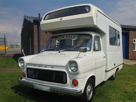 vintage cer awnings for sale mk1 ford transit cer 1978 kad classics