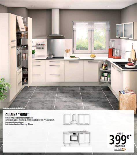 meubles de cuisine brico d駱ot les cuisines brico d 233 p 244 t le des cuisines