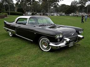 Cadillac Eldorado Cadillac Motor Division Of General Motors Notoriousluxury