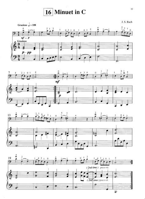 Minuet 1 Violin Suzuki Suzuki Cello School Vol 1 Cello Part Piano Accompaniment