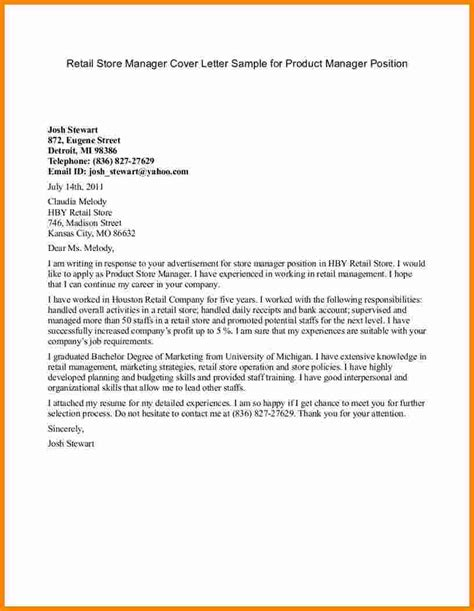 how to write a cover letter for manager position 6 application letter to manager ledger paper