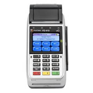 credit card machines for small business best rates data fd410 wireless credit card terminal