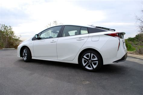 Toyota Prius Recalls Toyota Recalls 2016 Prius Partially Inflating Airbags
