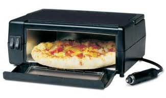 12 Volt Toaster Oven Portable Oven And Pizza Maker