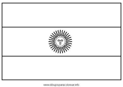 bandera de argentina para colorear para imprimir gratis apoyo escolar ing maschwitzt contacto telef 011 15
