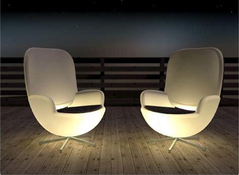 illuminated outdoor furniture illuminated outdoor furniture decoration access