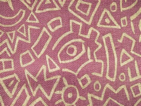 items similar to upholstery fabric in an aztec print on etsy