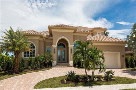 breath taking florida style home plan 175 1132 house