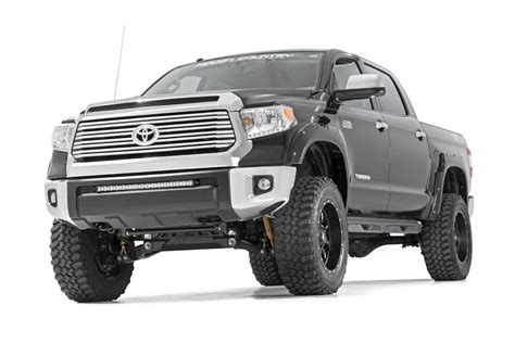 offroad teardrop cer toyota ds2 drop steps 07 17 tundra crewmax sds071791