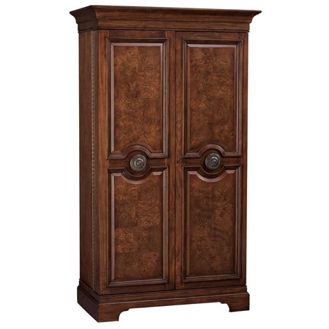 wine armoire howard miller barossa valley wine bar cabinet 695114