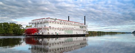 mississippi riverboat cruises from memphis to new orleans st louis to memphis upper mississippi river cruise