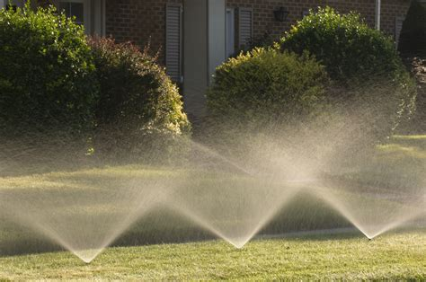 salem and keizer lawn sprinkler systems