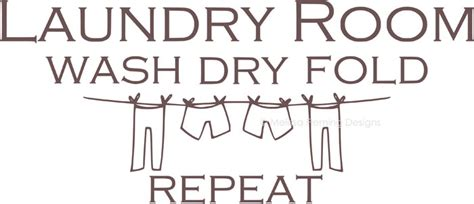 Primitive Home Decor Wholesale by Laundry Room Wall Design Wall Decals Amp Stickers Laundry