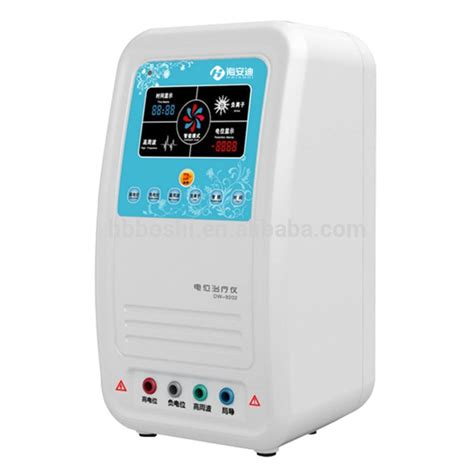 High Potensial Therapy 9000v 2016 high potential therapy machine china factory sciatica therapy device for buy