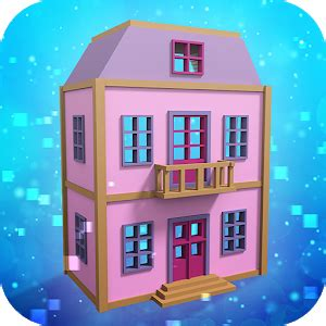 dollhouse craft  girls design decoration android