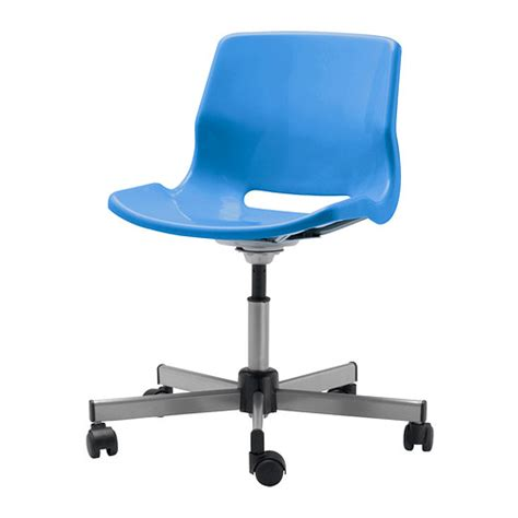 Home Office Furniture Ikea Ikea Snille Swivel Chair