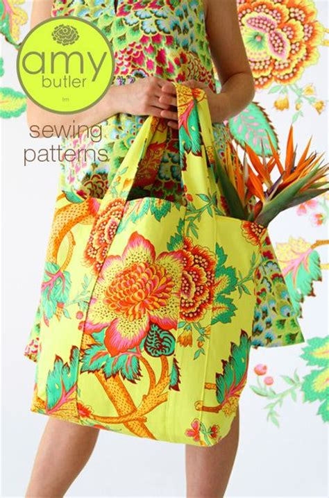 Free Patterns Amy Butler   free amy butler pattern sewing delights pinterest