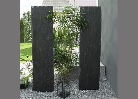 sichtschutz terrasse modern gartenzaun sichtschutz modern kunstrasen garten