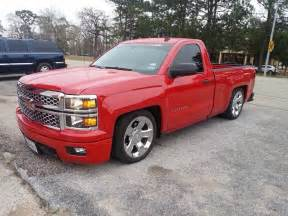 2014 single cab dropped chevy chevy trucks