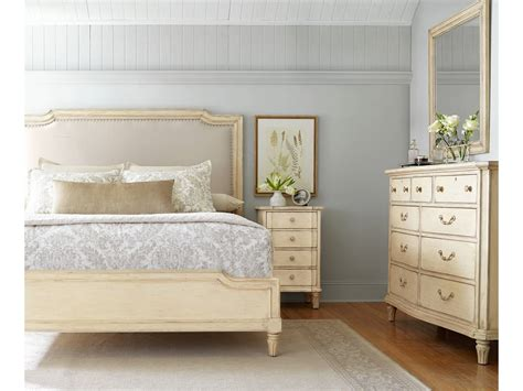 stanley furniture bedroom stanley furniture bedroom upholstered bed queen 007 23 52