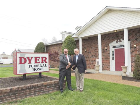 former funeral home manager goes into real estate herald