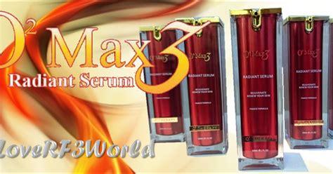 Serum O2max3 serum o2max3 firmax3 slimax3 02max3firmax3
