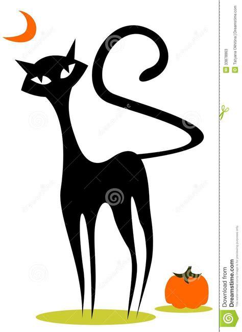 imagenes halloween gato gato de halloween fotos de archivo imagen 33878863