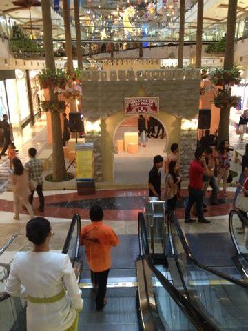 journey eid mubarak decoration mall