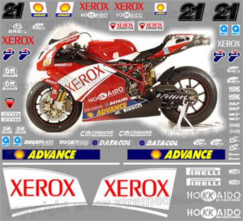 Ducati 749 Sticker by Graphics And Stickers Motorbike And Sportsbike Graphics