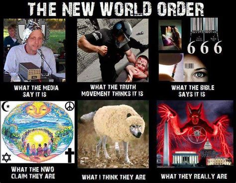 New Meme Order - video top new world order nwo quotes sheep media