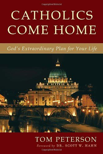 catholics come home the book