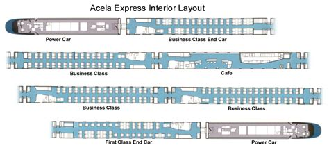 Air Force One Layout Floor Plan