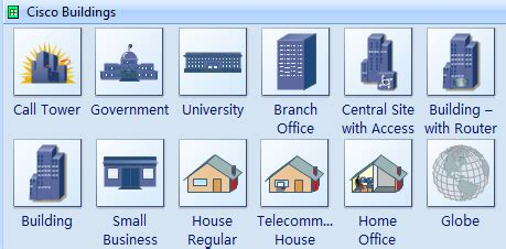 Free Floor Plan Software Mac Cisco Network Templates And Cisco Network Icons Free Download