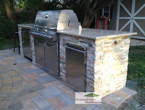 custom outdoor kitchens 2013 custom built for weber grill
