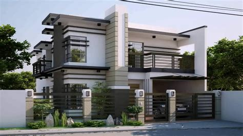 building zen home design zen style house and lot for sale in the philippines youtube