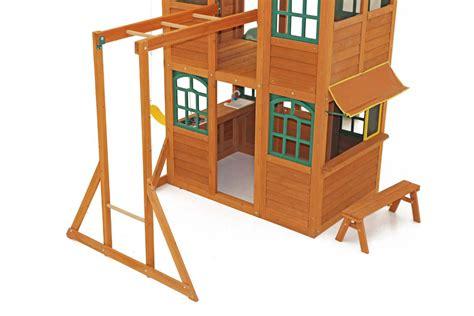 Aero Swing by Aero Single Swing Climbing Frame