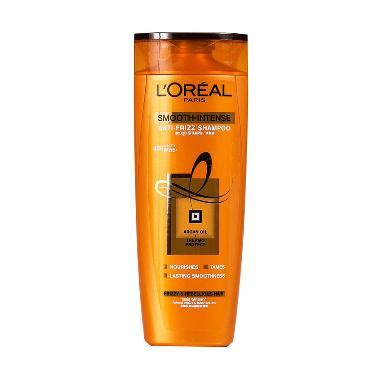 Jual L Oreal 200 jual l oreal smooth shoo 200 ml