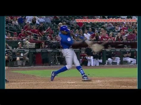 alfonso soriano swing alfonso soriano slow motion home run baseball swing