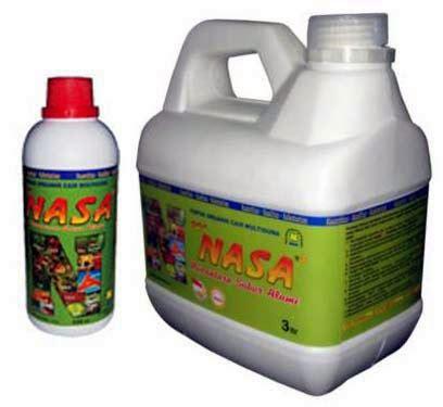 Pupuk Green Nasa Untuk Semua Tanaman Bunga Buah Sayur Dll distributor viterna