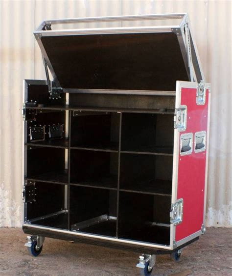 merchandise display case 18 best den s merch table images on pinterest band merch