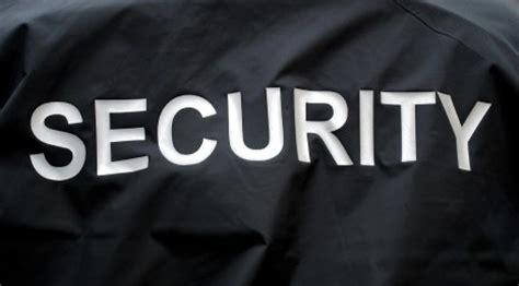 Esa Background Check Esa Security Guards Los Angeles