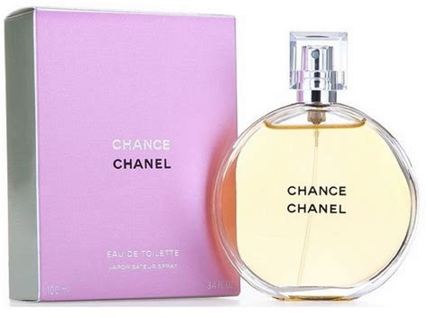 Parfum Chanel Chance local fragrance for fragrance for