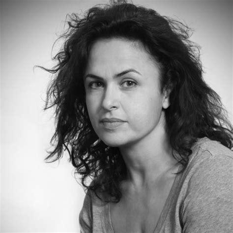 Selma Dabbagh Auteur De Gaza Dans La Peau Babelio