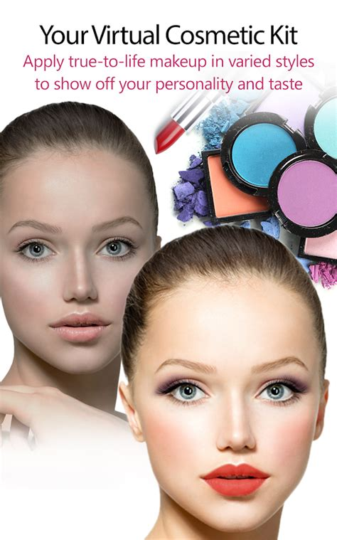 makeover pic app youcam makeup makeover studio android apps on google play