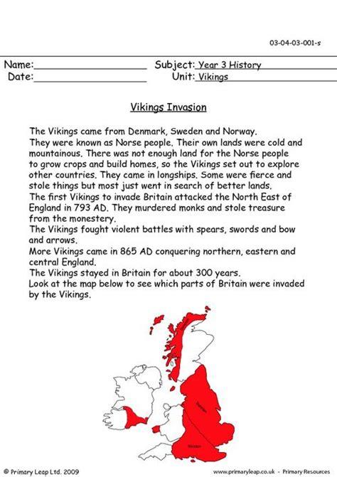 vikings primaryleap co uk