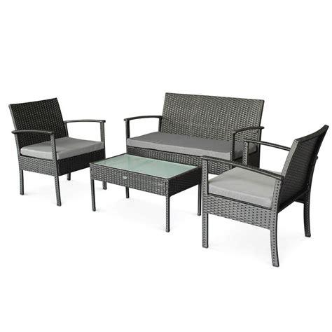 meuble de jardin auchan salon de jardin garden qaland